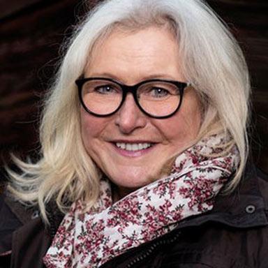 Susanna Zeltinger